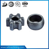 OEM Forged/Forging Heavy Steel Auto Machinery Parts for Cylinder Body