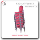 Stackable Banqueting Stacking Steel Chair (BC-17)
