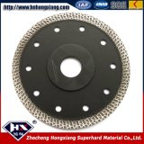 Diamond Cutting Saw Blade for Ceramic and Brick Tile
