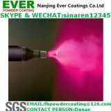 Electrostatically Spray Matt Epoxy Powder Coating