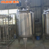 Stainless Steel Food Mixing Tank (Mixer)