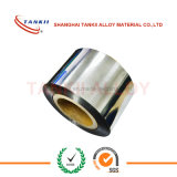 pure Nickel Foil for battery welding Ni200 Ni201
