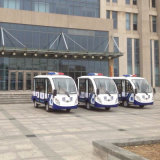 Zhongyi Ce Approved Electric Patrol Car