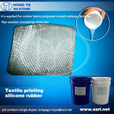 Silicon for Textile Coating