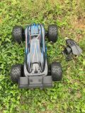 Car RC Kits Electric on-Road-1/10 Scale