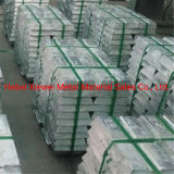 China Manufacture Zinc Ingot with 99.95% Purity