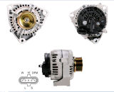 24V 80A/100A Alternator for Bosch 12387 0124555004