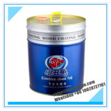 20liters Printed Metal Pail_with Plastic Cap
