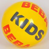 Happy Hop Inflatable Kids Beach Ball-G005