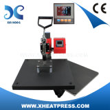 Factory Price Swing Heat Press Machine Used for T-Shirt
