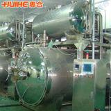 Industrial Autoclave Price for Sterilization Bag Milk