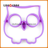 Multi Shapes Silicone Egg Shaper Mold