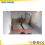 Wholesale Hydraulic Two Post Automatic Car Parking System