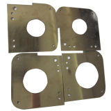 China Manufacture Stamping Plate with Holes