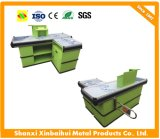 Quality Checkout Counters Used in Supermarket, Retail Check out Counters