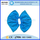 Disposable CPE Waterproof Shoe Cover