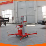 8-14m Quality Aluminum High Lift with Ce Certificate