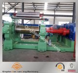 Automatic Blender Two Roll Rubber Open Mixing Mill Machine