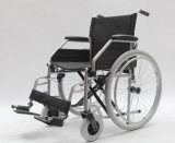 Self Propel, Foldable, Wheelchair, (YJ-005DCG)