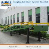 High Quality Mobile Hydraulic Dock Leveler