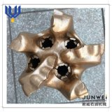 6 1/8′′ API Oil Well & Gas Well PDC Bits in Stock