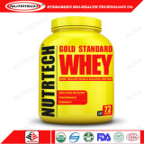 Wholesale Gold Whey Standard Protein with Double Rich Chocolate Taste