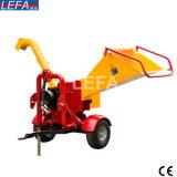 Hydraulic Wood Chipper Leaf Shredder (BRH80)