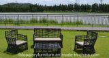 New Style Rattan Wicker 1+2+3 Sofa Set Outdoor Furniture