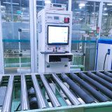 Commercial Air Conditioner Automation Commodity Inspection Line