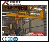 Wall Mounted Jib Crane with Electric Hoist