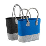 Eco-Friendly Felt Sleeve Carrying Promotion Gift Bag for Laptop Felt Bags