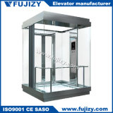 6-8 Person Vvvf Safe Residential Passenger Elevator Lift Manufacturer in China