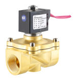 NSF--Zs Direct Acting Solenoid Valve