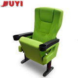 Jy-614 New Design Chair PU Leather Chair with Plastic Cup Holder