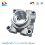 Hight Pressure Die Casting Automotive Valve Housing ABS Brake System