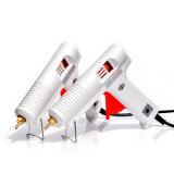 120W Hot Melt Glue Gun with 1PC 11mm Glue Stick Heat Temperature Tool Industrial Guns Thermo Gluegun Repair Heat Tools