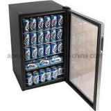 with Ce, CB, RoHS Mini Bar Refrigerator Commercial Beverage Mini Dicplay Cooler Made in China