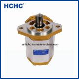 High Pressure Hydraulic Gear Pump Aluminum Cbq5 for Tractor