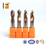 Carbide Spot Drill 90 Degree Coated
