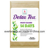 Herbal Wellness Flat Tummy Tea Burn Fat Tea Detox Tea (Night Cleanse Tea 14 days Infusions)