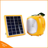 Rechargeable Solar Camping Lantern Emergency Light Tent Light - Portable Camping Light
