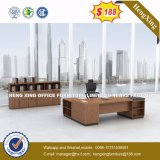 Factory Price PVC Edge Banding Cherry Color Office Furniture (HX-6N001)