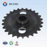 Customized Super Large Steel Forging Gear Driving Spline Shaft, Types of Transmission Shaft, Transmission Gear Shaft