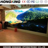 Application Office HD P1.56 LED LED Advertising Display