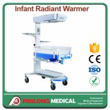 Hospital Baby Warmer Resuscitaire Infant Radiant Warmer with Phototherapy Unit