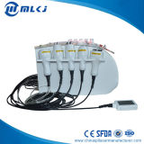 Laser Diode 650nm+Cavitation+Vacuum+RF Beauty Equipment