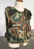 Tactical Bulletproof Vest Nij Level Iiia Body Armor