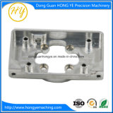 Chinese Manufacturer of CNC Precision Machining Part of Sensor Accessory