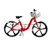 European Popular Bicycle/Travel Bike/Sharing Bike with APP