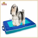 New Style Washable 3D /Quality Oxford/Sherpa Pet Bed/Pet Mat/Dog Pad (KA00113)
